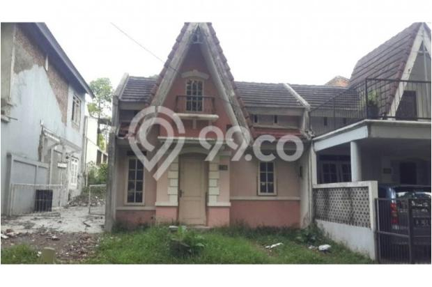 Dijual Rumah Di Cluster Taman Venesia Sentul City 12510279