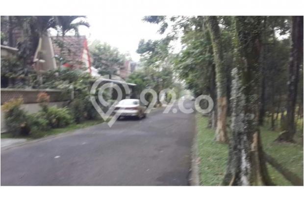 Dijual Rumah Di Cluster Taman Venesia Sentul City 12510292