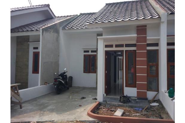 Rp454jt Rumah Dijual