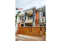 Rumah 2 Lantai Dekat Purwomartani Mewah Dan Murah