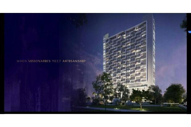 Rp2,04mily Apartemen Dijual