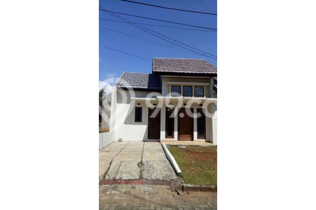 Rumah Dekat SDN Meruyung Limo Depok, Siap Huni, LT 120 m 17793614