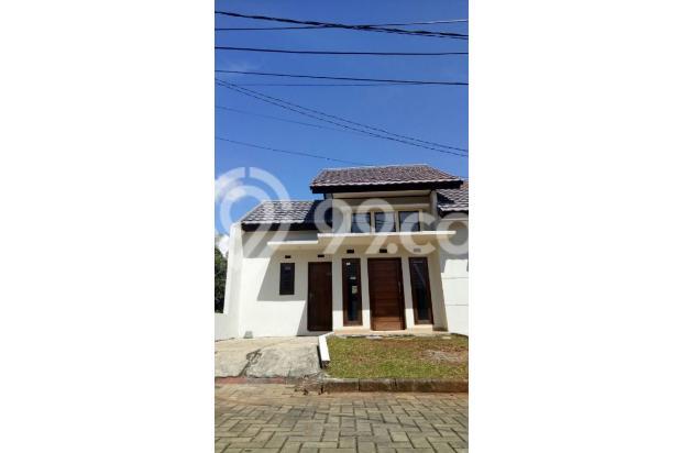Rumah Dekat SDN Meruyung Limo Depok, Siap Huni, LT 120 m 17793616