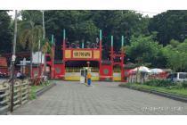 rumah tengah kota,selangkah ke wisata SAM PO KONG