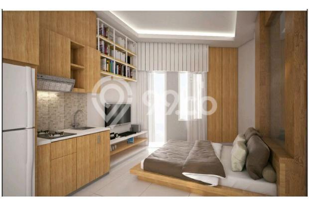 Apartemen Mewah Pertama Sudah Jadi Bukan Janji DP 0%** di selatan Jakarta 7285544