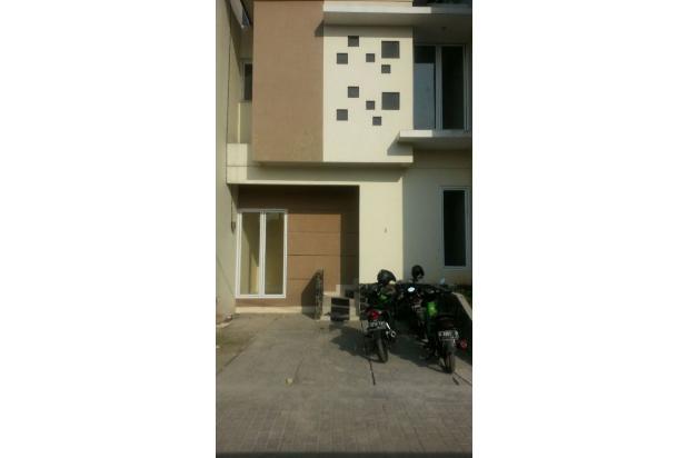 Rumah Murah Strategis Aman dan Nyaman untuk Keluarga  Jakarta Timue 13696585