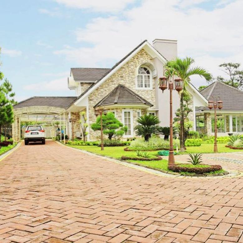 Villa Fadhira for Sale. Bogor.