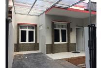 Dijual Rumah Minimalis Strategis di Amarapura TangSel