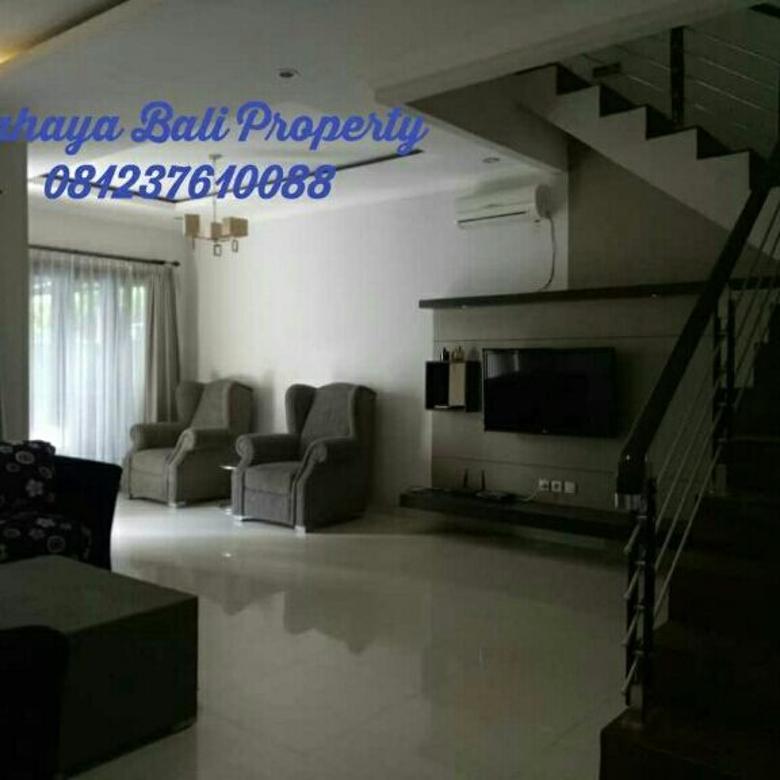 DIJUAL CEPAT Rumah Cantik Pusat Kota Denpasar ( Renon ) Bali