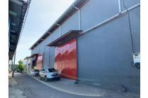 Gudang di Surabaya Utara , Jl. Kedinding Tengah Jaya