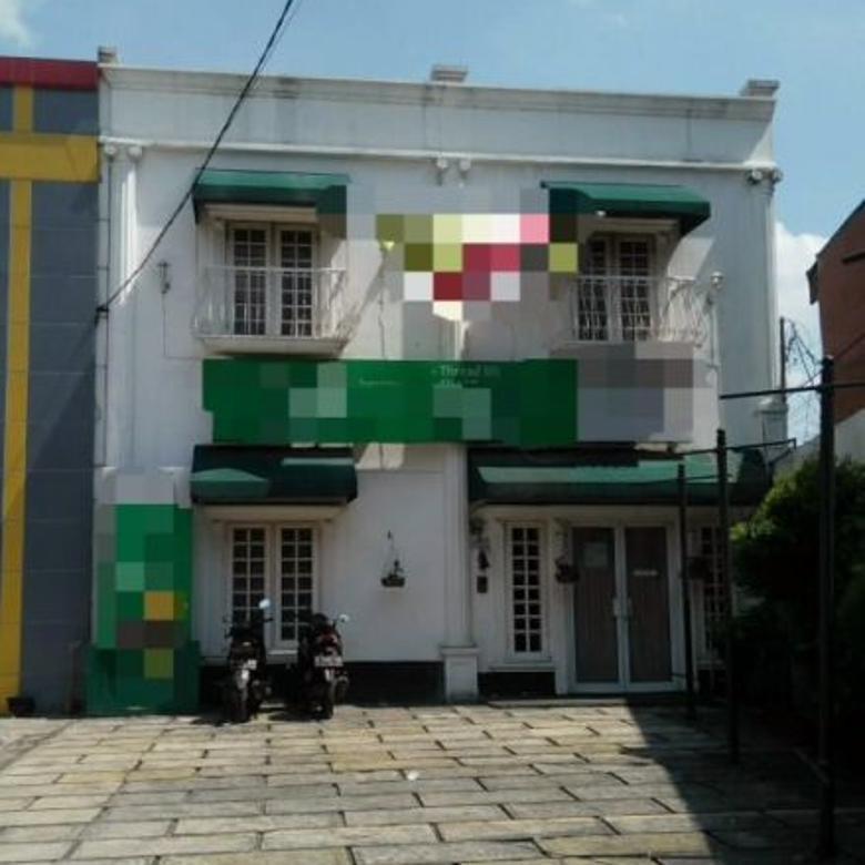 DIjual Ruko Gandeng di Kranji JakaSampurna Bekasi Barat.