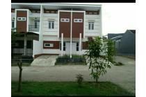 rumah 2 lantai,daya residence type 85/90