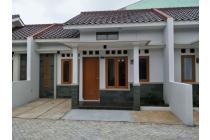 Rumah Siap Huni Dekat Stasiun Depok Lama Bonus Kitchen Set