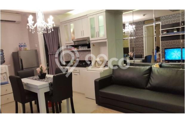 Apartemen  Green Palace 3 bedrooms at kalibata city  Jak Sel 12398272