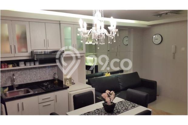 Apartemen  Green Palace 3 bedrooms at kalibata city  Jak Sel 12398438