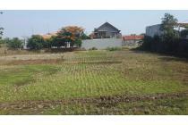 Dijual Cepat Tanah(SHM) STRATEGIS dan MURAH Di Jalan Palimanan Cirebon