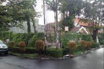 Kav Hook Bintaro Jaya Sektor 3