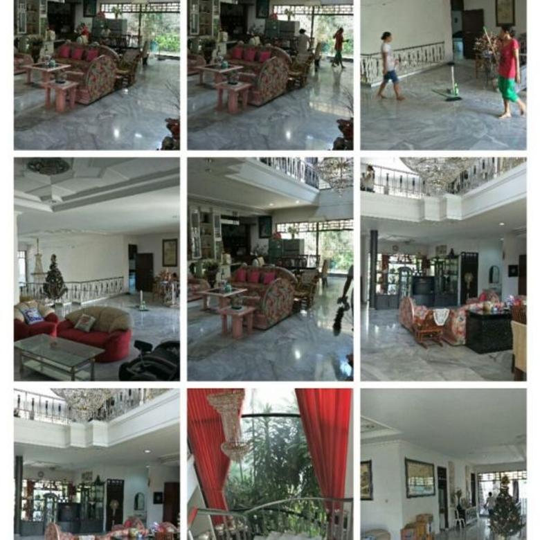 Rumah Full Marmer, Mewah, Siap Huni di Bali