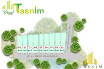 Kavling Tanah Agrowisata Alami Islami di Bogor