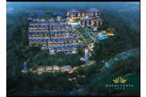 ROYAL VENYA UBUD Villa Prestisius Dengan View Eksotis