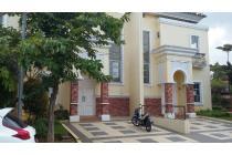 Dijual Rumah Cantik Murah di Alicante Tangerang