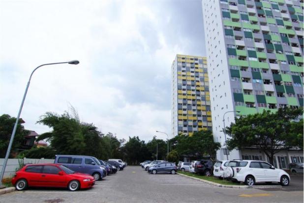 Apartemen dijual apartermen terbaik jakarta timur akses for Apart hotel agen