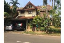 Rumah Tamansari Persada Raya Jatibening