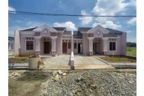 Sapphire Residence Type 45/112 Dekat Central Bisnis Jatibarang