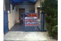Dijual Cepat Rumah Siap Huni dalam Perumahan di Nusa Loka BSD City