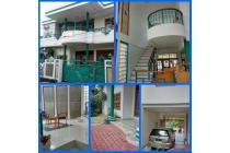 House for sell, rmh luas 2 lt pusat Renon, Denpasar, Bali