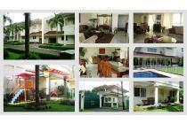 House For Rent near Pondok Indah dalam compound Jakarta Selatan