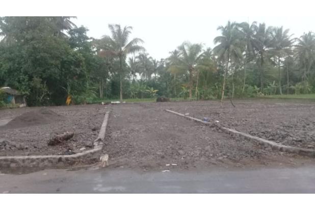Rp111jt Tanah Dijual