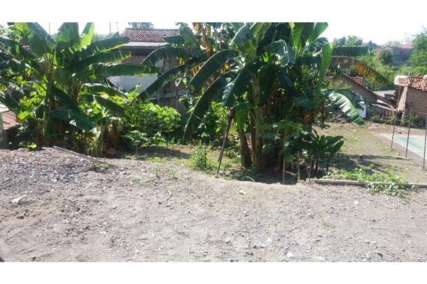 Tanah Pekarangan Warung Boto Kodya JPS 7608864