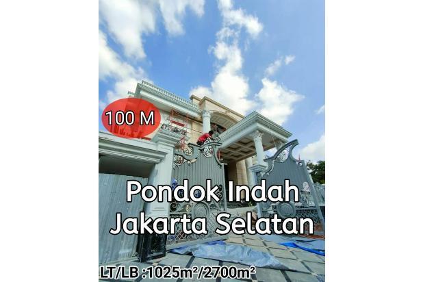 Rp99,9mily Rumah Dijual