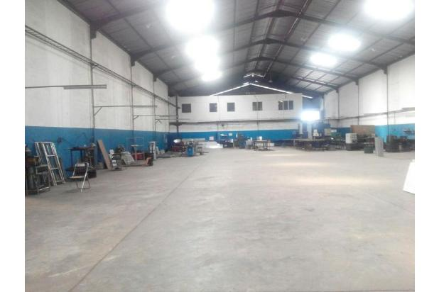 Rp26,5mily Pabrik Dijual
