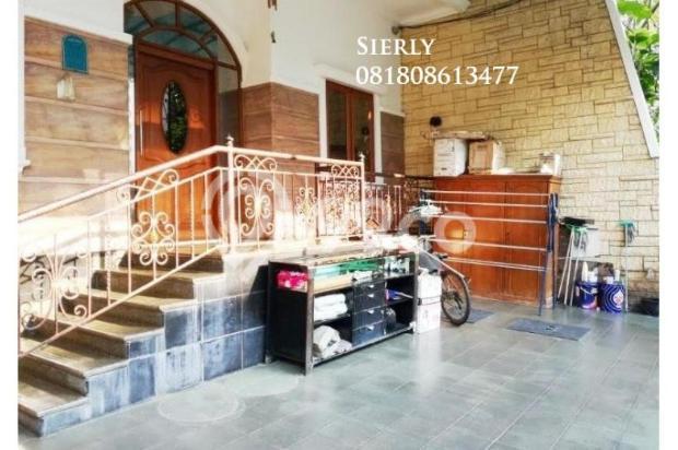 Rumah di Vila Gading Indah 2 Lantai Semi Furnished SHM 11527166