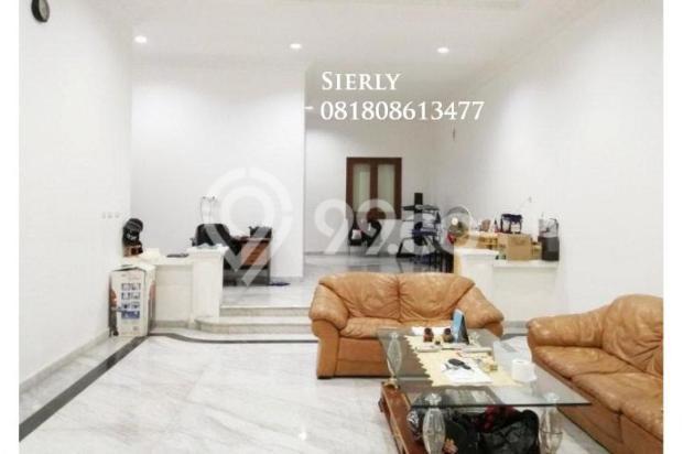 Rumah di Vila Gading Indah 2 Lantai Semi Furnished SHM 11527167