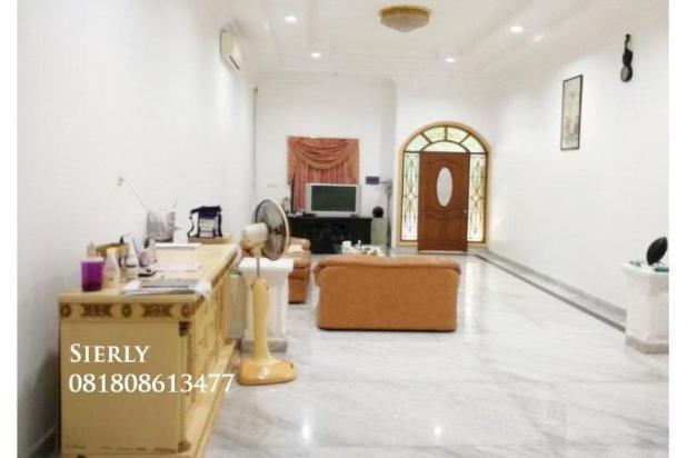 Rumah di Vila Gading Indah 2 Lantai Semi Furnished SHM 11527168