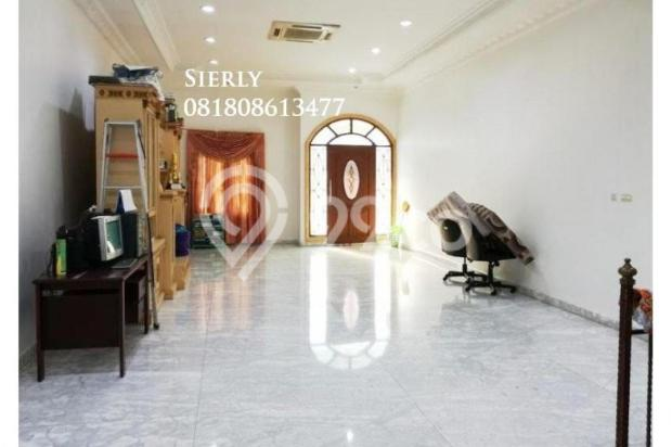 Rumah di Vila Gading Indah 2 Lantai Semi Furnished SHM 11527171