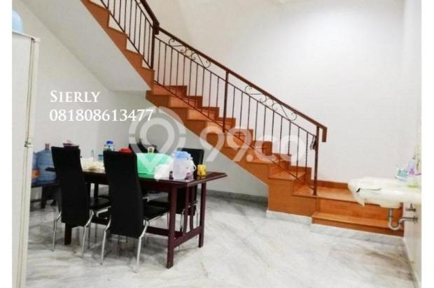 Rumah di Vila Gading Indah 2 Lantai Semi Furnished SHM 11527173