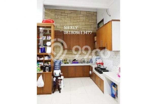 Rumah di Vila Gading Indah 2 Lantai Semi Furnished SHM 11527175