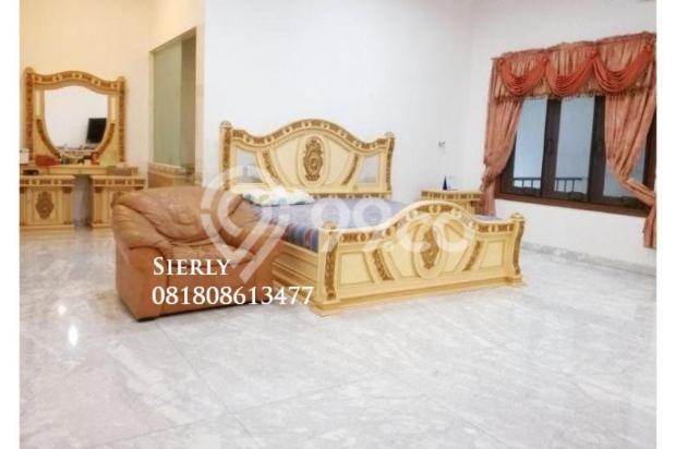 Rumah di Vila Gading Indah 2 Lantai Semi Furnished SHM 11527190