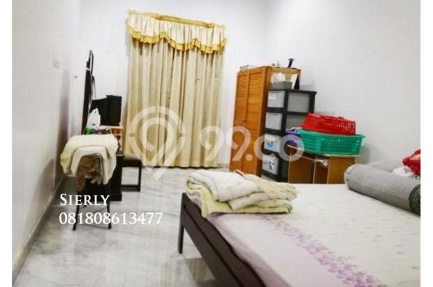 Rumah di Vila Gading Indah 2 Lantai Semi Furnished SHM 11527192