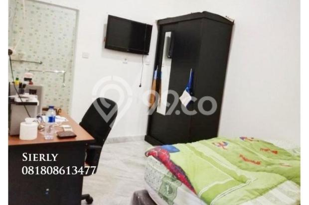Rumah di Vila Gading Indah 2 Lantai Semi Furnished SHM 11527194