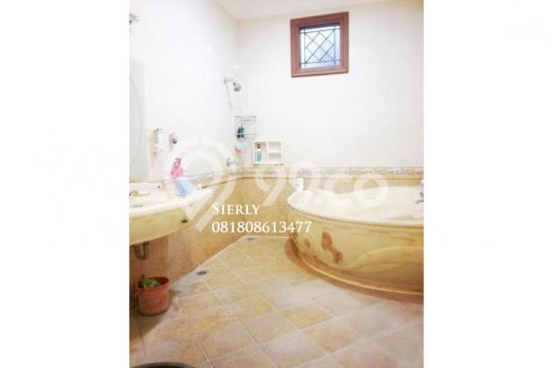 Rumah di Vila Gading Indah 2 Lantai Semi Furnished SHM 11527196