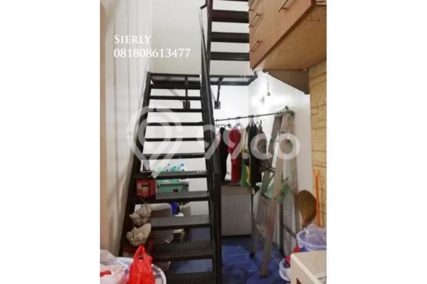 Rumah di Vila Gading Indah 2 Lantai Semi Furnished SHM 11527197