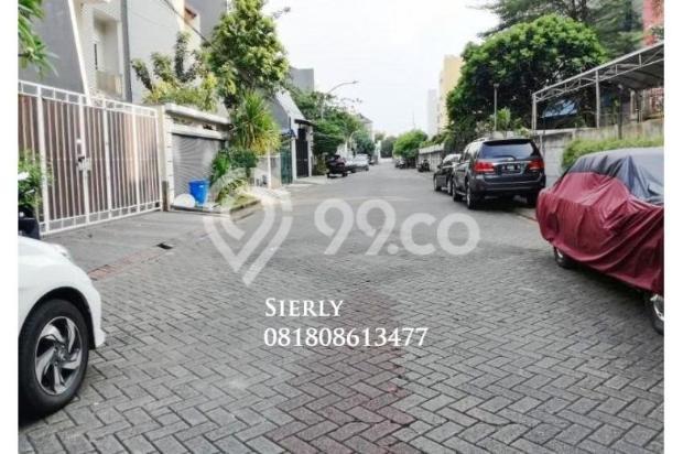 Rumah di Vila Gading Indah 2 Lantai Semi Furnished SHM 11527198