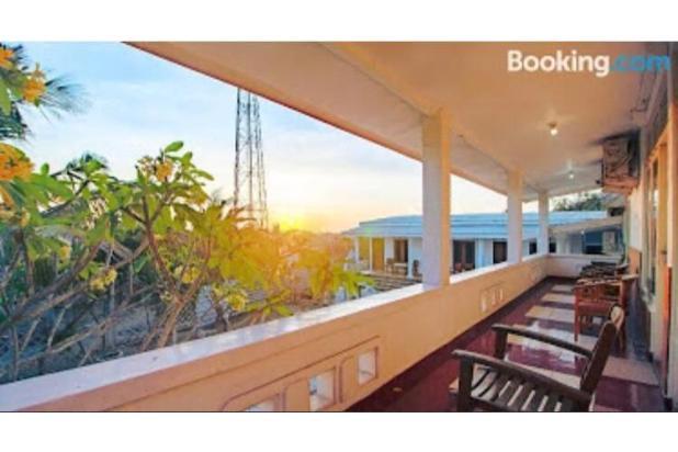 Rp750jt Hotel Dijual
