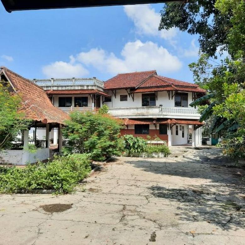Dijual Tanah dan Bangunan, Ujungberung, Cocok dibangun Kost