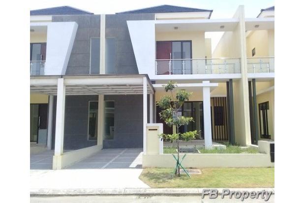 Rumah Modern Disewakan di Arana Harapan Indah (2906/SC) 17995868